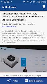 All About Samsung Screenshot 3