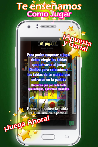 download Loteru00eda Mexicana Multijugador apk app 13