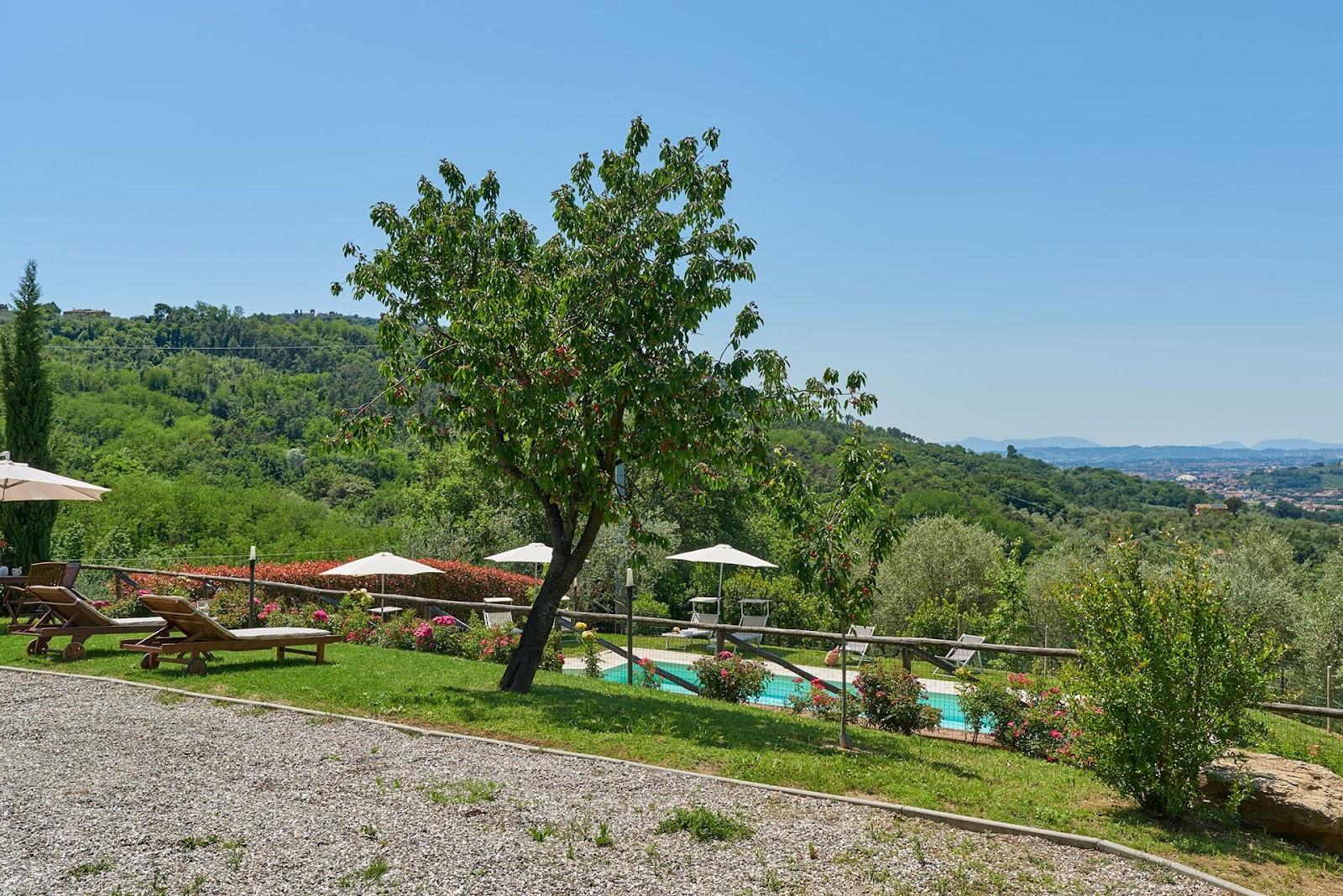 Ferienhaus Corte Paradiso (2570342), Monsummano Terme, Pistoia, Toskana, Italien, Bild 13