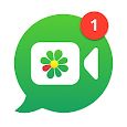 ICQ: Messages, Video Calls & Group chats