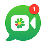ICQ: Messages, Group chats & Video Calls 7.5.2(823611)