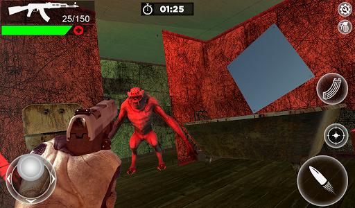 Evil Granny & Kids Horror Game apktram screenshots 12