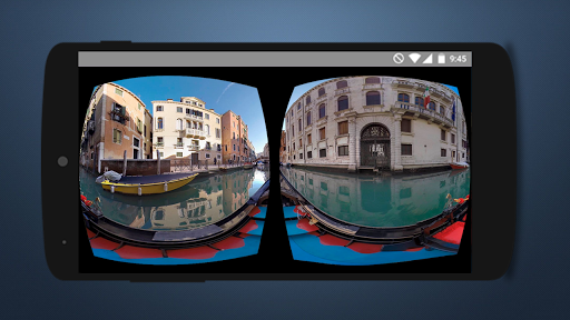 3D・VRビデオプレーヤーHD