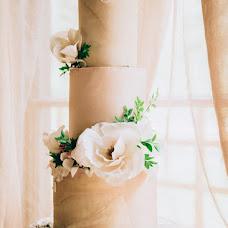 Wedding photographer Ekaterina Kolomarova (katesalat). Photo of 13.10.2016