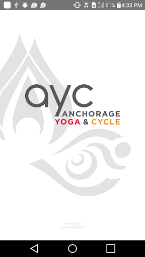 Anchorage Yoga Cycle