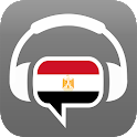 Egypte Radio Chat icon