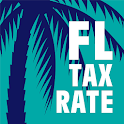 FL Tax-Rate icon