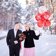 Wedding photographer Andrey Bobreshov (bobreshov). Photo of 07.03.2018