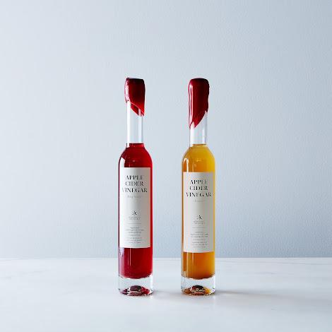 Westwind Orchard Vinegar Duo