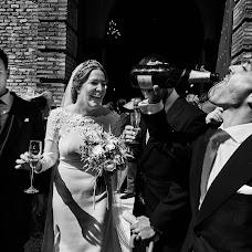 Wedding photographer Alberto Parejo (parejophotos). Photo of 13.03.2018