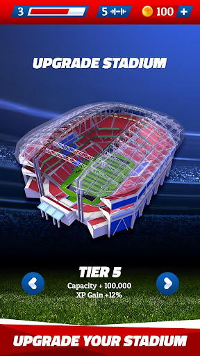 Flick Quarterback 19 4.2_23 screenshots 5