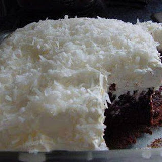 Chocolate Coconut Mounds Cake Recipes