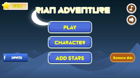The Max Adventure 1