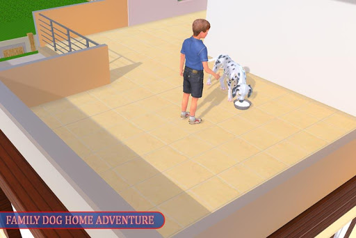 Family Pet Dog: Home Adventure Simulator 3D  screenshots EasyGameCheats.pro 4