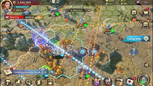 TERA: Endless War screenshots 18