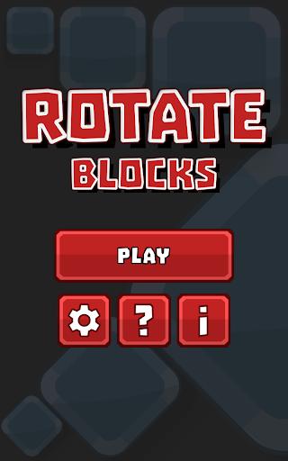 Rotate Blocks