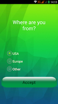 online dating usa app