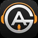 GA Vocal Coaching App icon
