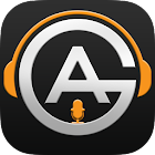 GA Vocal Coaching App icon