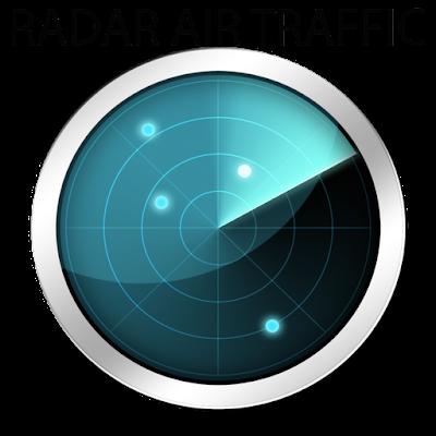 radar air traffic
