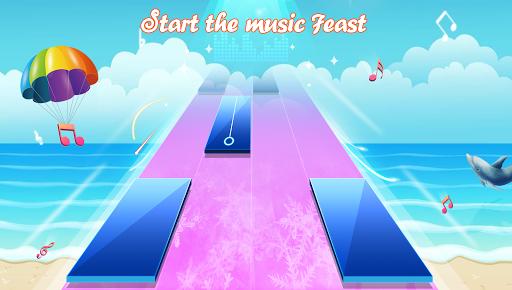 Piano Game Classic screenshot 8