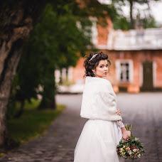 Wedding photographer Sergey Boshkarev (SergeyBosh). Photo of 11.10.2017