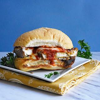 Vegetarian Egg Sandwich Recipes.
