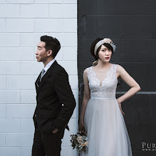 Wedding photographer Alex Huang (huang). Photo of 20.08.2017