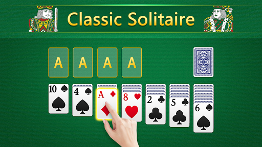 Solitaire - Free Classic Solitaire Card Games 1.9.2 screenshots 1