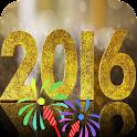 Imágenes de Feliz Año icon
