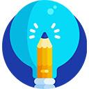 Inspire Extension Icon