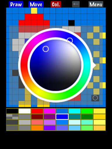 Pixel Art Maker 2.2.0 screenshots 10