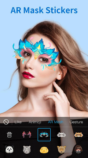Image of Selfie Camera - Beauty Camera & AR Stickers 1.3.7 1