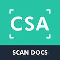 Camera Scanner Advance icon