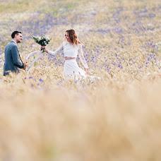 Wedding photographer Yuliya Siverina (JuISi). Photo of 30.10.2017