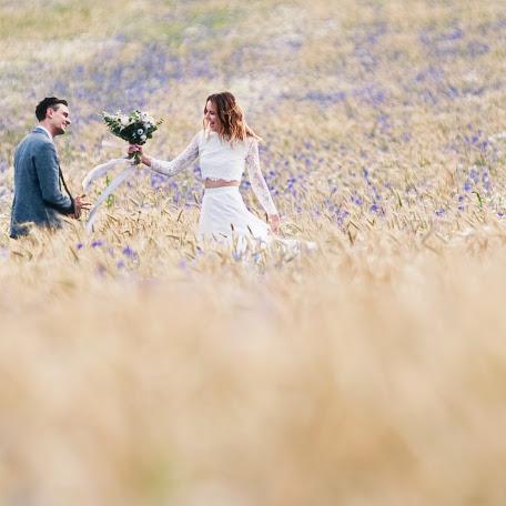 Свадебный фотограф Юлия Сиверина (JuISi). Фотография от 30.10.2017