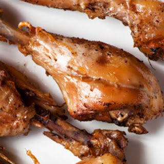 Carolee's Easy & Tender Drumstick