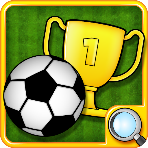 Find Soccer Objects - Cool Football Puzzle Game