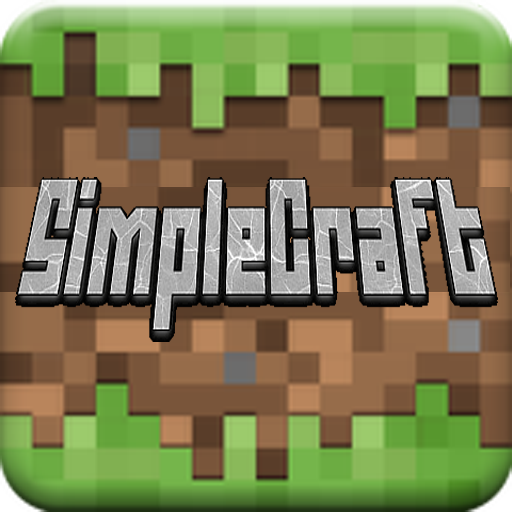 SimpleCraft: Adventures