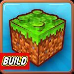 Build Minecraft World Icon