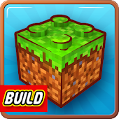 Build Minecraft World