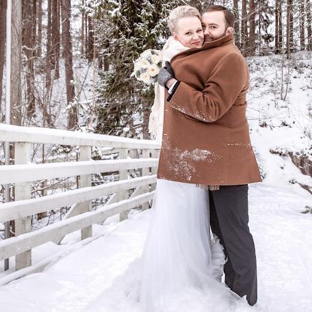 Wedding photographer Ulyana Ryattel (UljanaRattel). Photo of 11.10.2017