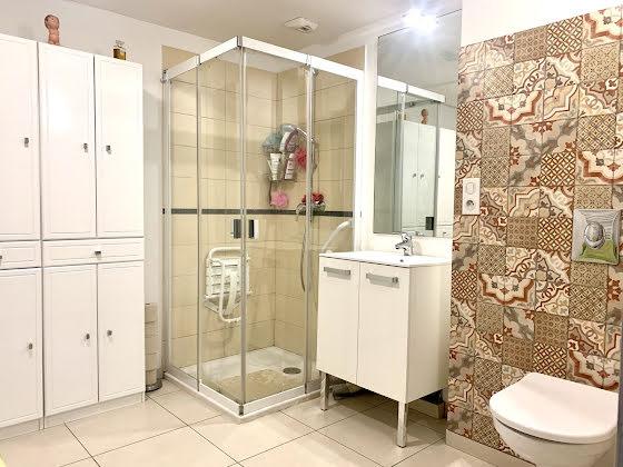 Vente appartement 2 pièces 50,84 m2