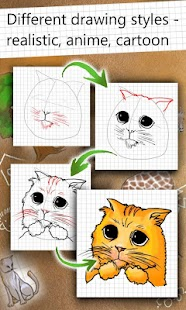 How to Draw for PC-Windows 7,8,10 and Mac apk screenshot 2