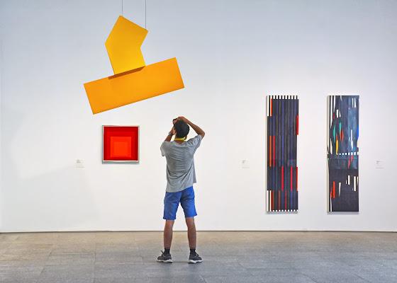 Arte Moderna di Patrix