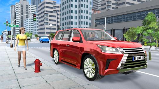 Offroad LX Simulator 2