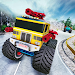 Monster Truck Race Shooting icon