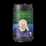Champion Champagne Problems