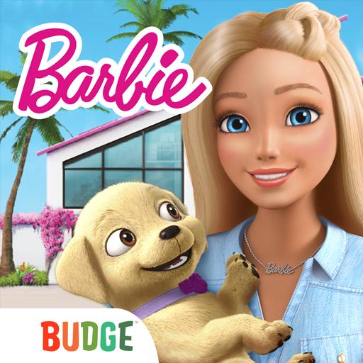 Barbie Dreamhouse Adventures APK Cracked Download