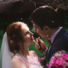 Wedding photographer Anton Mukhachev (AntonMuhachev). Photo of 27.11.2017